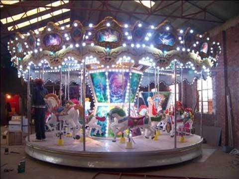 Fairground amusement ride for sale