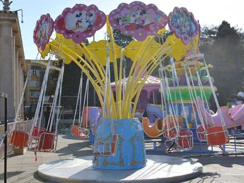 Carousel Swings for Sale