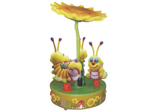 Ant mini carousel for sale