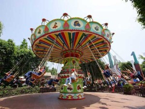 Carousel Swing For Sale