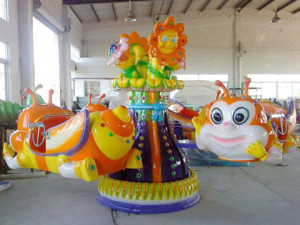 Beston Quality Rotary Bee Ride For Sale