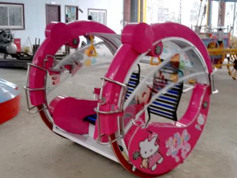 Amusement park le bar car ride for sale