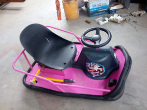 drift battery car ride for sale