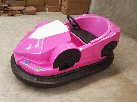 Duet bumper cars for sale
