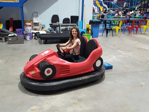 Funfair bumper cars for sale
