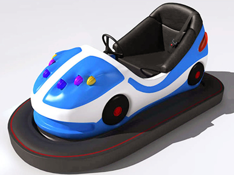 Quality Bumper Cars for sale