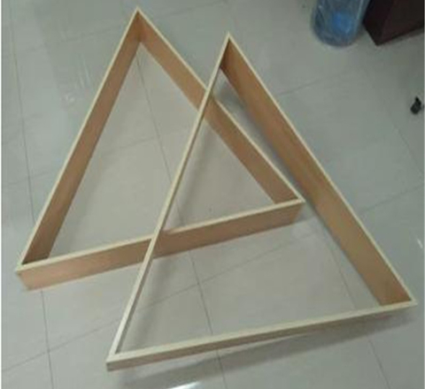 wooden-triangle