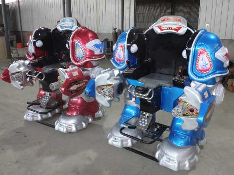Beston Robot Rides For Sale Cheap