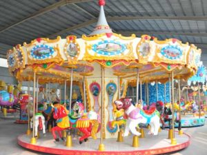 Carousel for Sale In Philippines